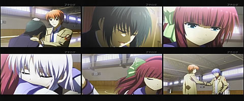 Angel Beats!13-4
