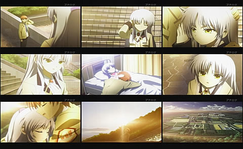 Angel Beats!13-5