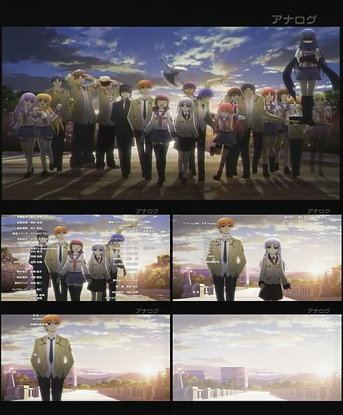 Angel Beats!13-6