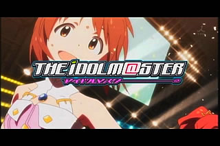 THE IDOLM@STER -�A�C�h���}�X�^�[-