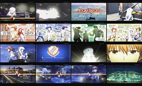 Angel Beats!02-1