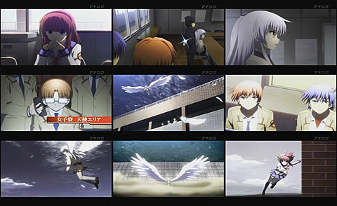 Angel Beats!11-2
