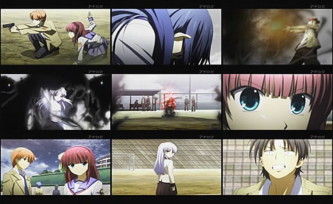 Angel Beats!11-3