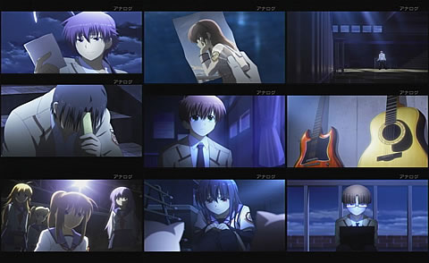Angel Beats!11-6